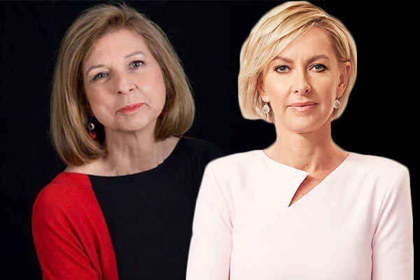Article image for Deborah Knight slams Bettina Arndt's 'stupid comments' after family burnt to death