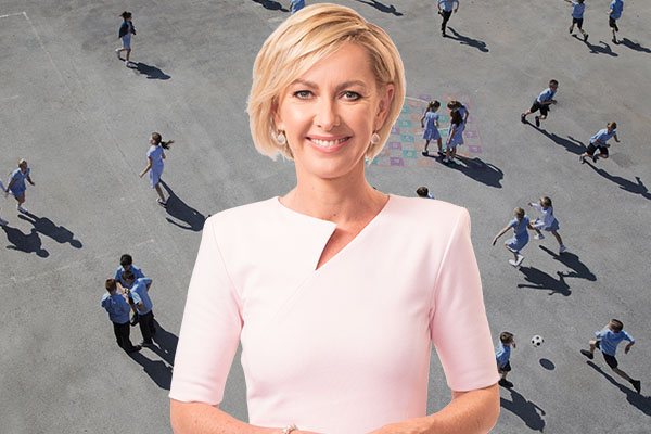 Article image for Deborah Knight backs an increase to the dole