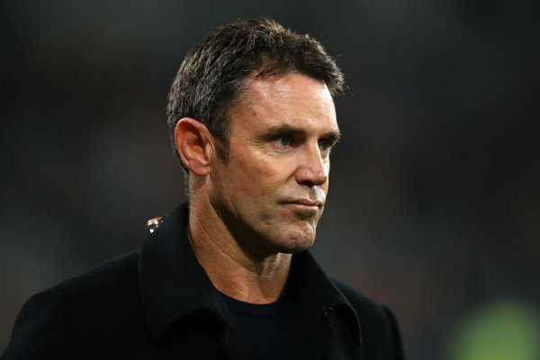 Article image for Brad Fittler slams 'stupid phones' as a bigger issue than coronavirus