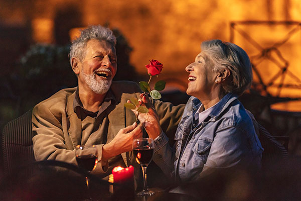 Article image for Listeners open up on finding love later in life as The Bachelor gets a seniors spin-off