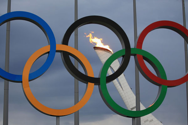 Article image for Coronavirus outbreak raises questions about Tokyo Olympics