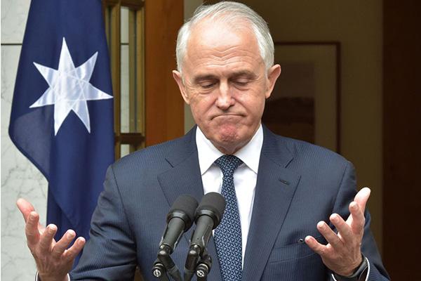 Article image for Graham Richardson slams Malcolm Turnbull's 'dangerous' views on coal