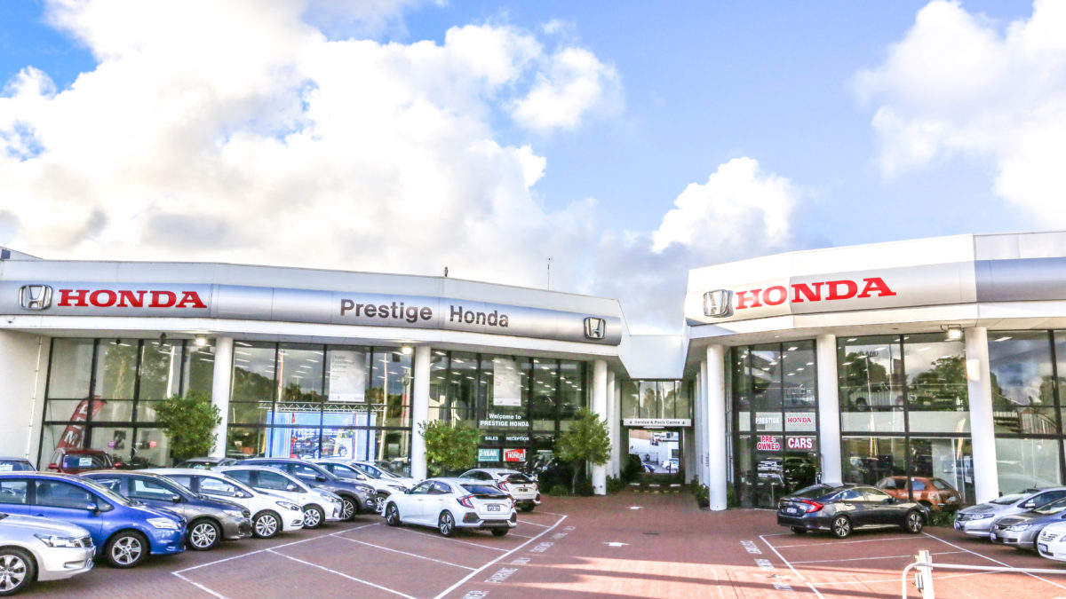 Honda Australia to drastically reduce dealer numbers, concentrating on a smaller premium range with a no-haggle pricing structure.