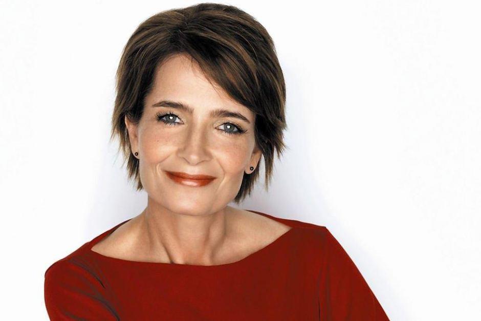 Renowned journalist Jana Wendt