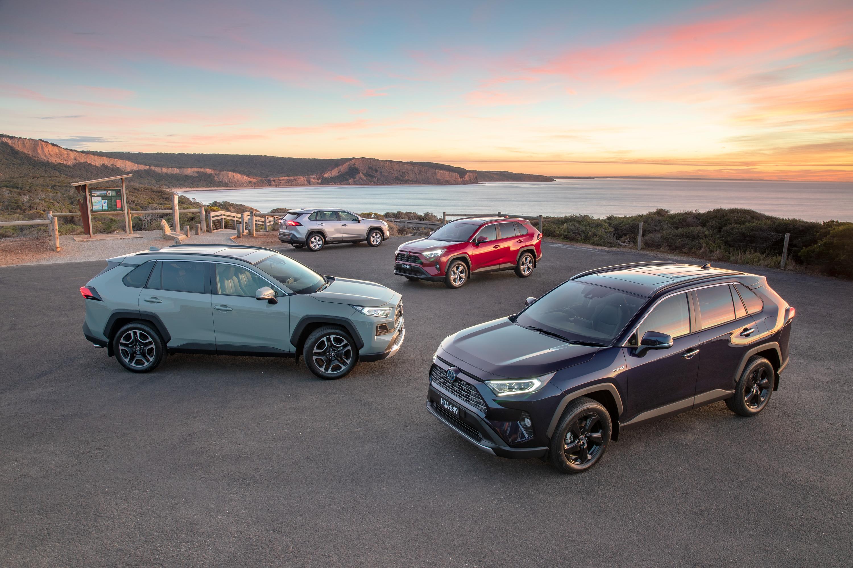 Toyota's winning Hybrid strategy