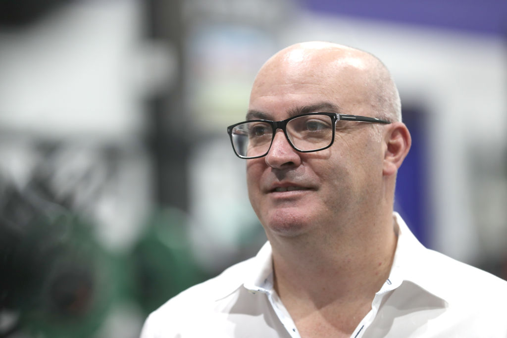 Warriors boss has a 'real concern' about players jeopardising game