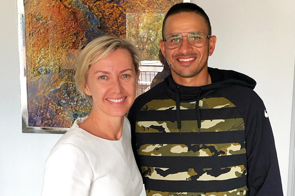 Article image for Usman Khawaja reveals Australian cricket team was divided on unprecedented documentary