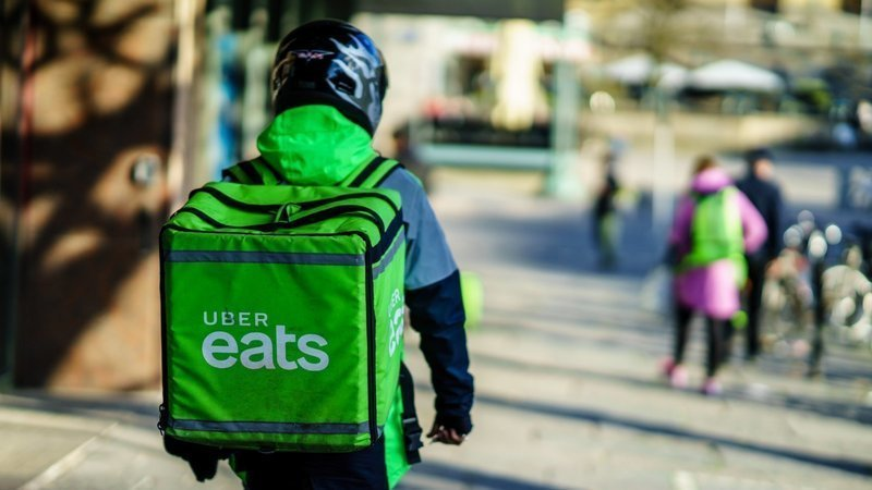 Article image for Ben Fordham whacks underwhelming Uber Eats action as restaurant petition hits 25k
