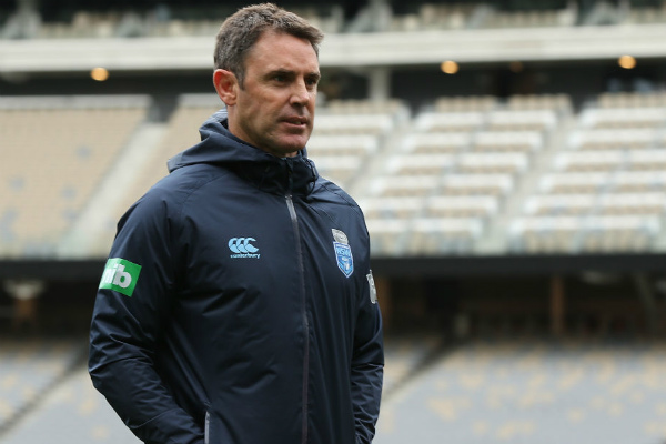 Brad Fittler says he'd do 'whatever it takes to keep the game going'