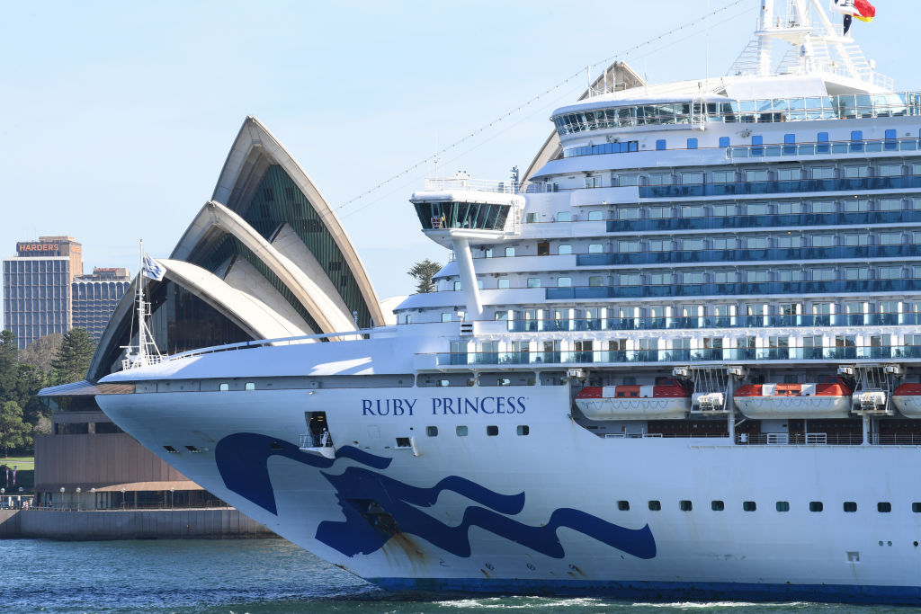 Article image for EXCLUSIVE | Extensive restrictions to be placed on cruise ship arrivals