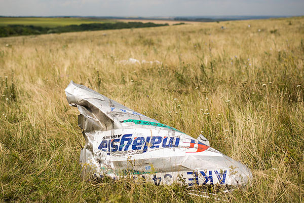 Article image for Foreign Minister rejects 'insulting' Russian claims of MH17 cover-up