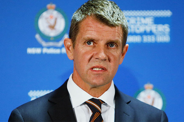 Article image for 'I don't think he'd be ruling it out': Peta Credlin weighs in on Mike Baird's political future