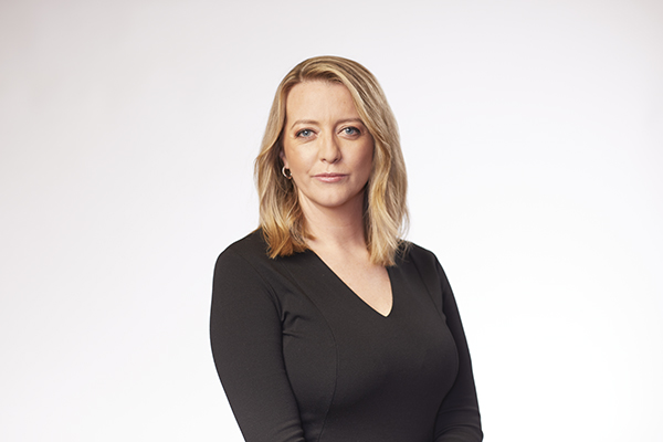 2GB newsreader Natalie Peters tests positive for coronavirus