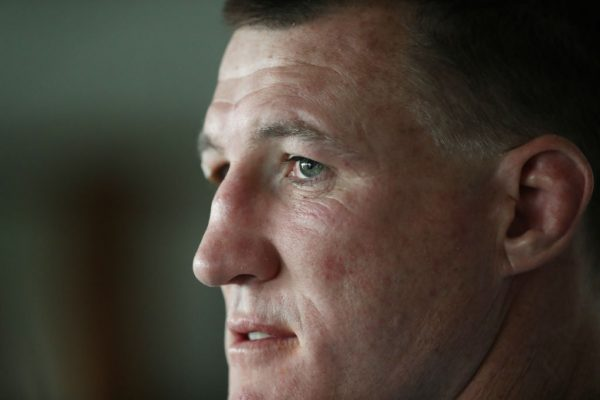 EXCLUSIVE | Paul Gallen tells injury-depleted Warriors to 'give me a call'