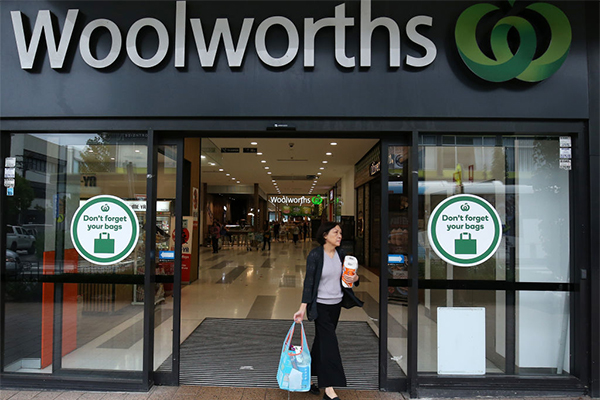 Woolworths introduces exclusive shopping hour for elderly and disabled