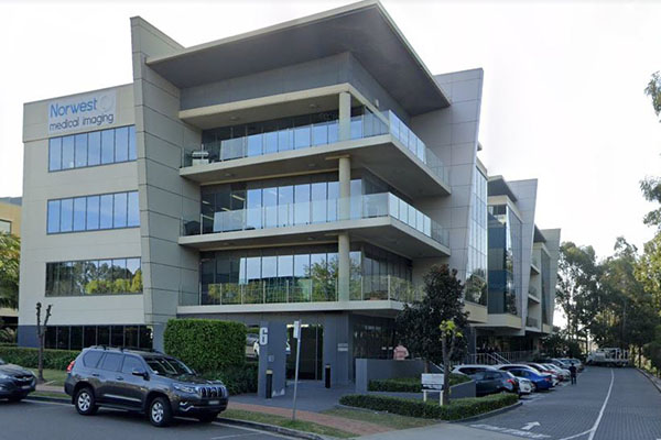 EXCLUSIVE | Public office building scrubbed after coronavirus testing facility discovered