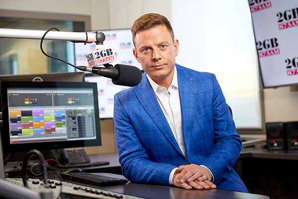 Ben Fordham slams QLD's refusal to pay up