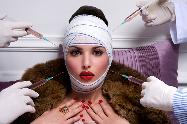 Article image for 'Life in plastic, it's fantastic' – Why are young people obsessed with plastic surgery?