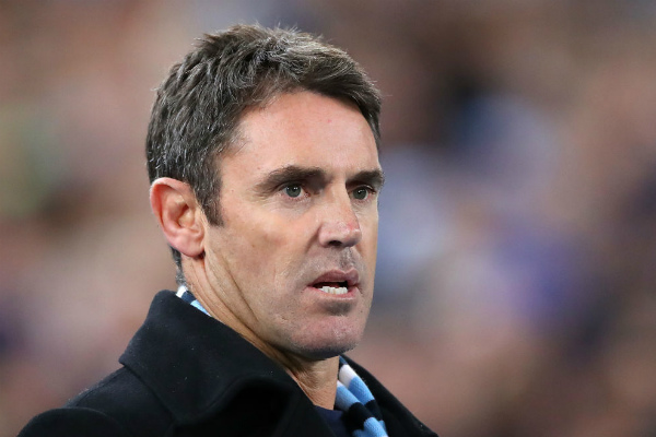 Article image for Brad Fittler slams 'stupidity' of Bulldogs players