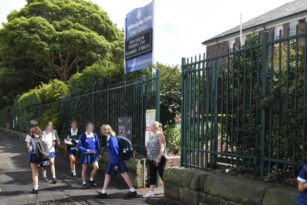 Article image for School closures 'likely to be the new normal' as coronavirus spreads