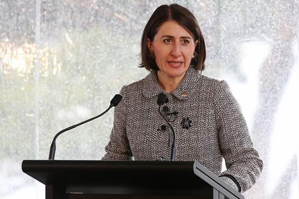 NSW Government announces $2.3 billion coronavirus stimulus package