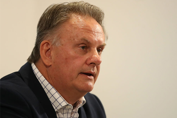 Article image for Mark Latham calls for nationwide lockdown