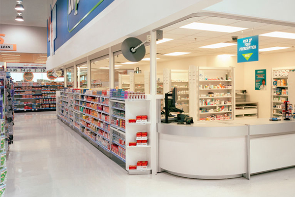 Article image for 'World War 3 out there': Pharmacists attacked as coronavirus panic takes hold