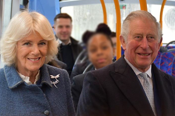Article image for Prince Charles diagnosed with coronavirus