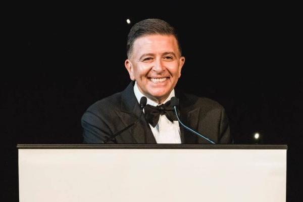 Vince Sorrenti defends Aussie comedians against PC brigade