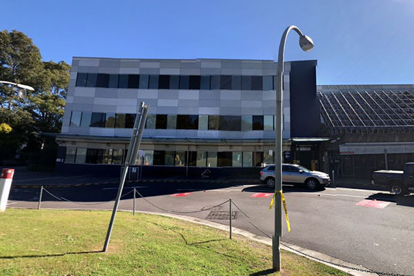 'People will die': Westmead Hospital moves all heart surgeries
