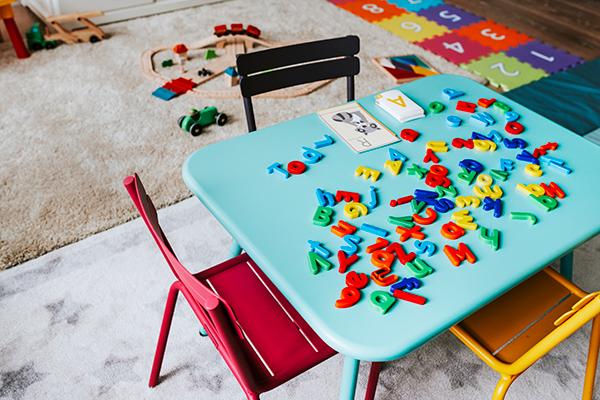 Books with a difference give kindergarten newbies a kickstart