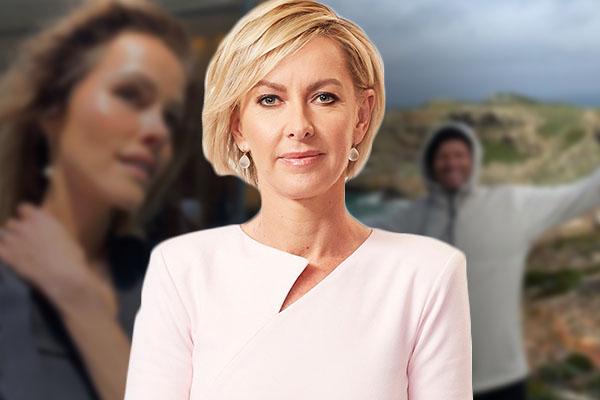 Deborah Knight slams 'utter stupidity' by anti-vaxxer celebrities