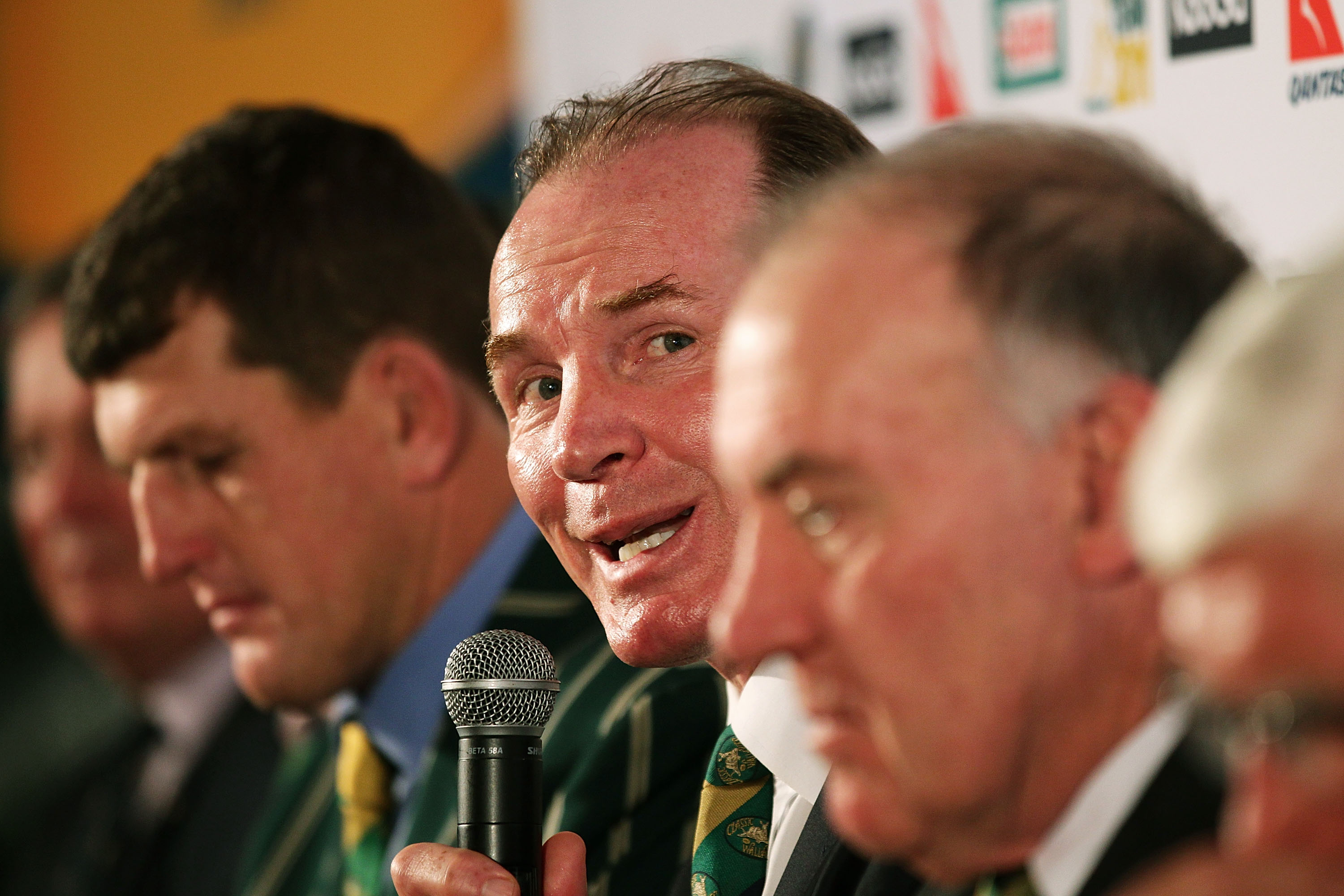 Rugby Australia 'knew exactly what was coming' says former Wallabies captain