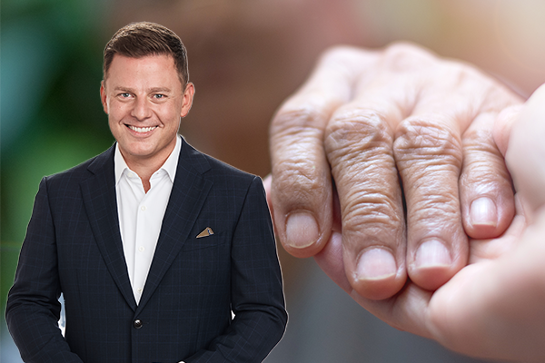 2GB listeners pitch in to help a pensioner in need