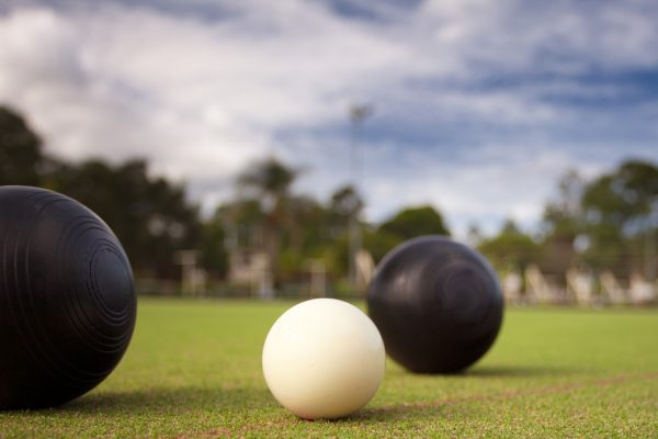 Lawn bowling clubs allowed to reopen