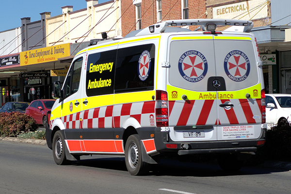 Article image for Push to upgrade Nepean Hospital to a major trauma centre