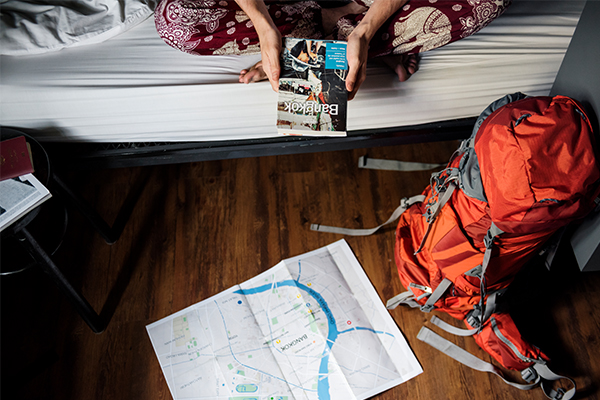 Backpackers urged to social distance amid coronavirus cluster cases