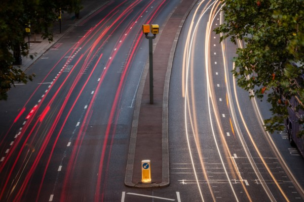 Trackless trams and AI could save our economy