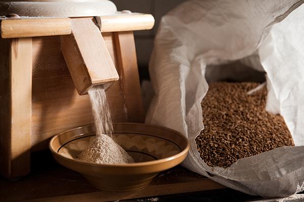 Aussie bakers send flour sales 'gangbusters'