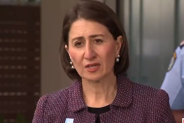 Article image for Victorian MP implores NSW Premier to keep the border open