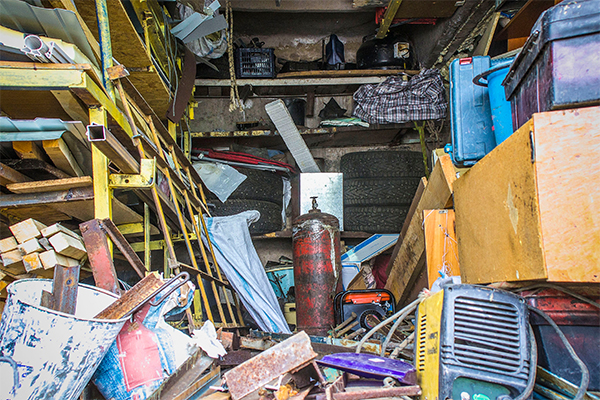 Article image for Government to target hoarders 'slipping through the cracks'