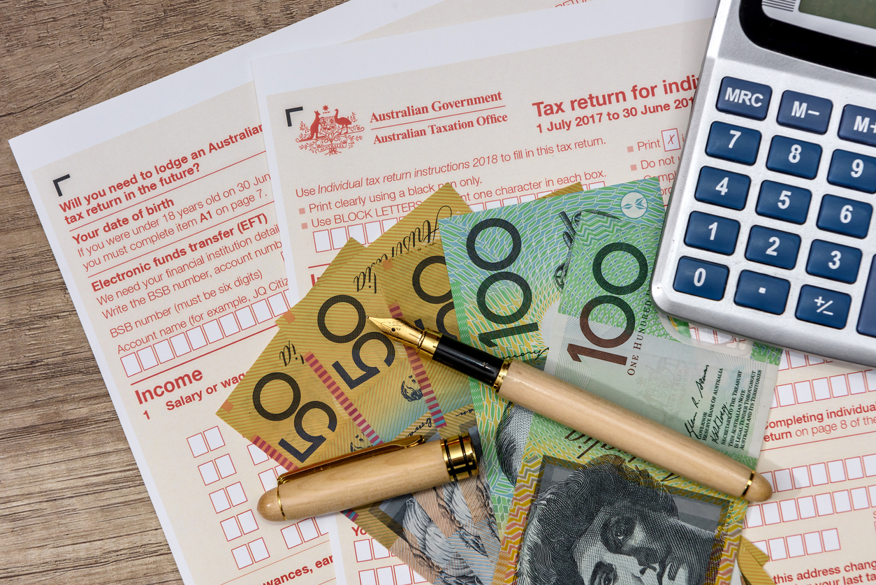 Article image for The ultimate 'cheat sheet' for your tax return this end of financial year