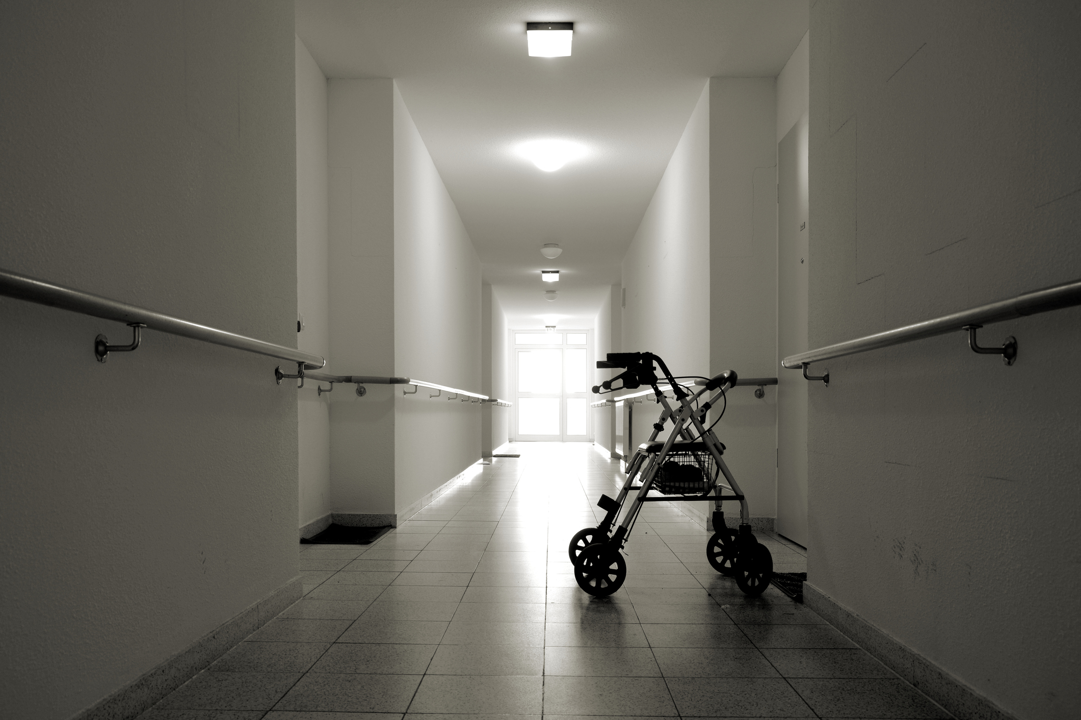 Article image for Fears alleged paedophile living in Sydney aged care home