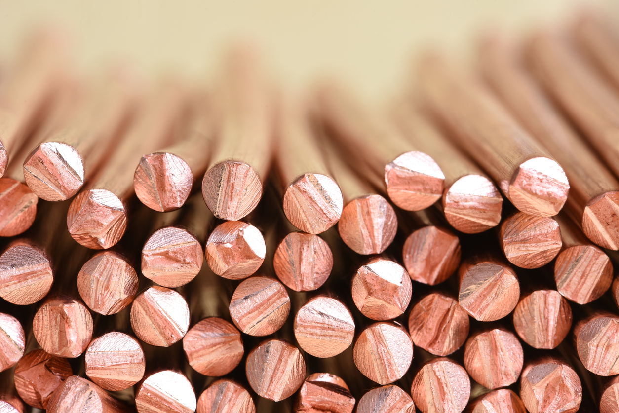 Could copper be the coronavirus-killer we're looking for?