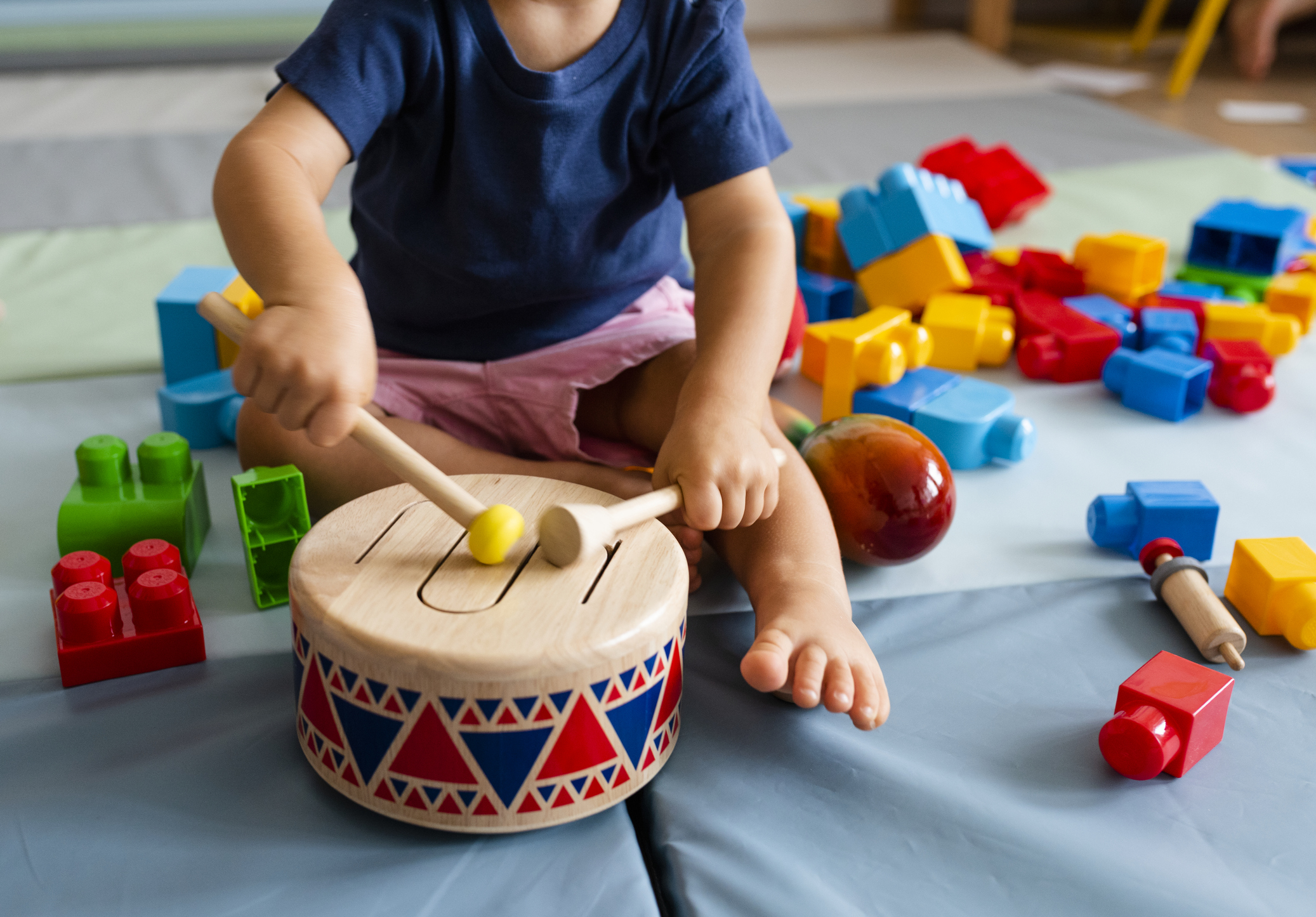 215,000 NSW families to benefit as childcare gap fees waived