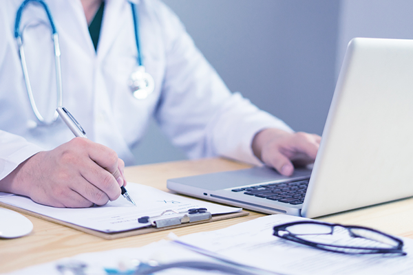 Article image for Telehealth will be a first port-of-call, doctors say