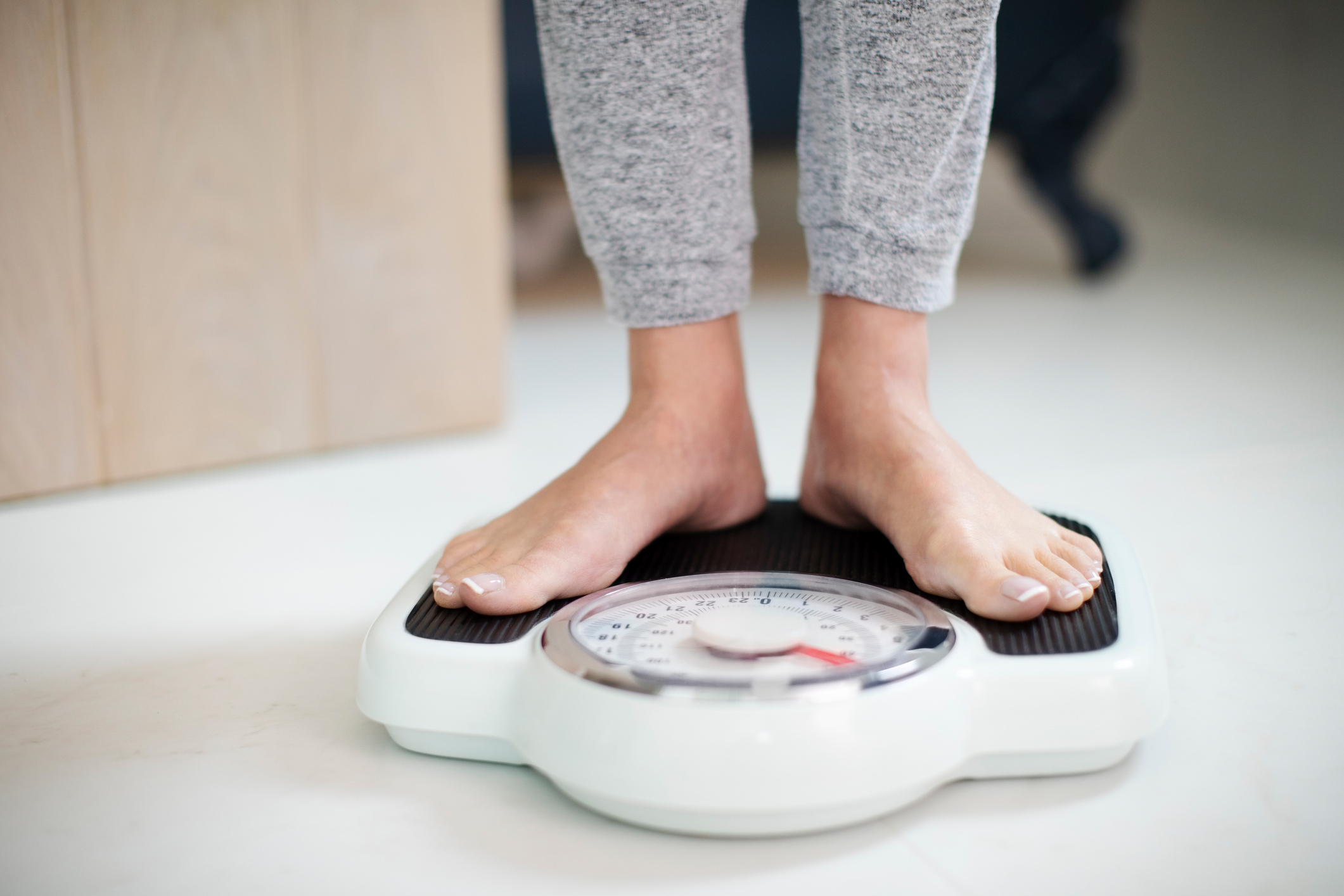 'Reach for nature first': How to avoid self-isolation weight gain