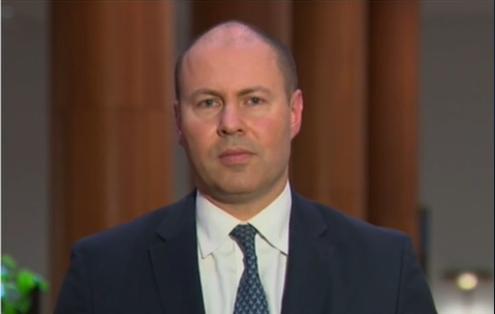 Article image for JobKeeper will 'save millions of Australian jobs' says Treasurer