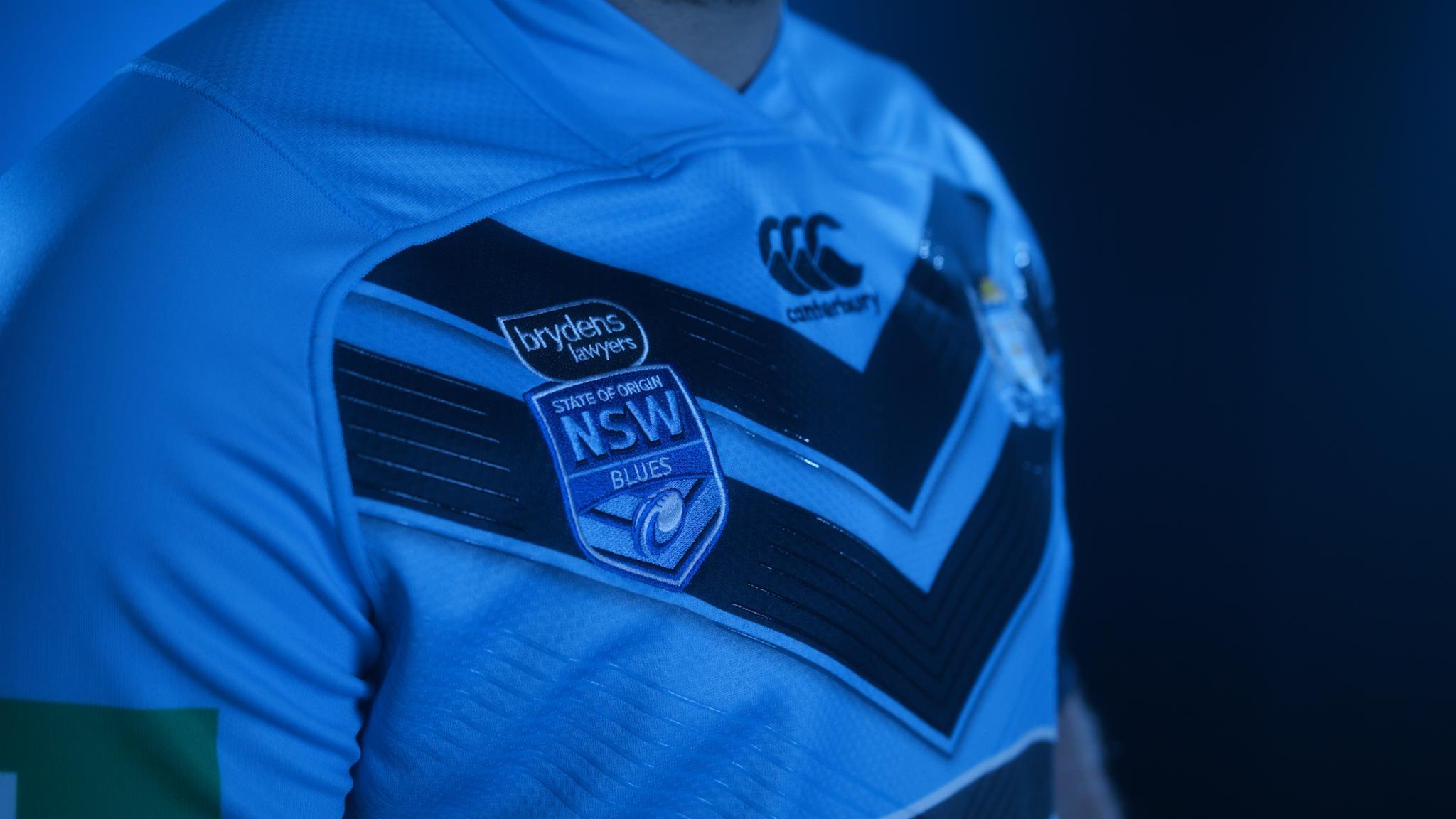 Paul Gallen reveals his NSW State of Origin dream team