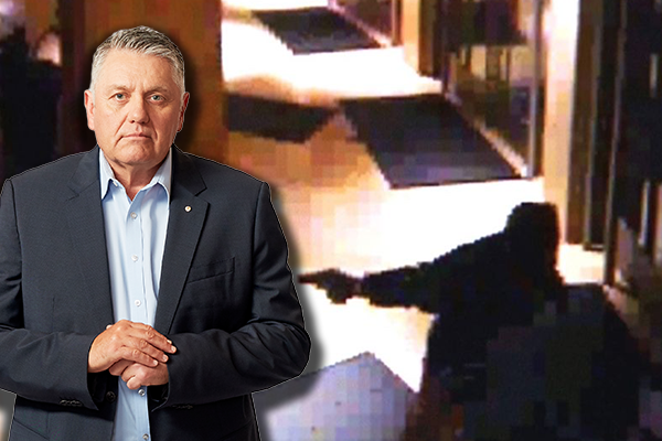 'A million reasons for you to do it': Ray Hadley urges public to help bring cold-case killers to justice
